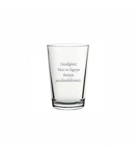 Kişiye Özel Klasik Su Bardağı