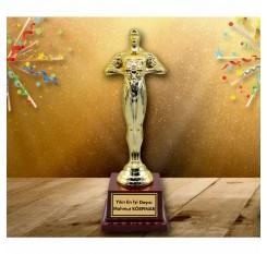 Yılın En İyi Dayısı Oscar Ödülü