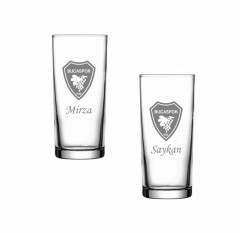 Bucaspor Rakı Bardağı