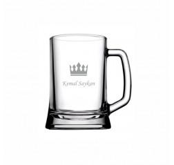 Viking Taç Bira Bardağı