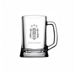 Viking Beşiktaş Bira Bardağı